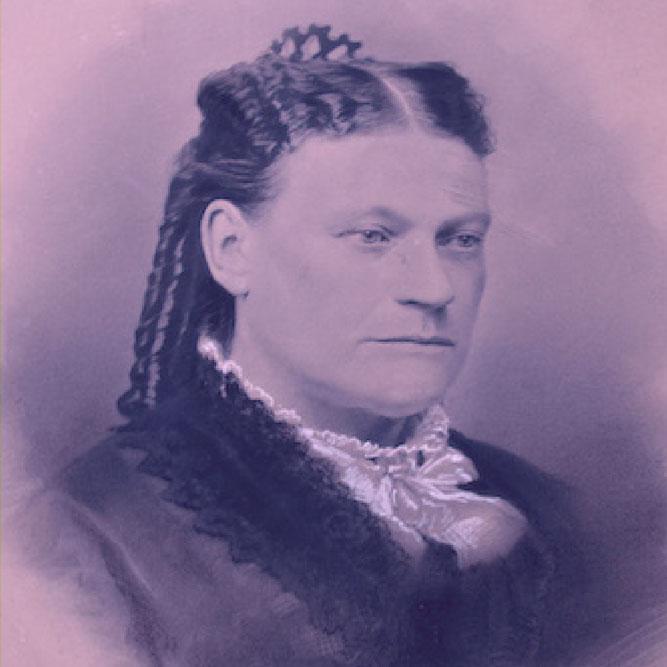 Juana Briones