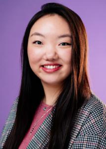 Miranda Chang