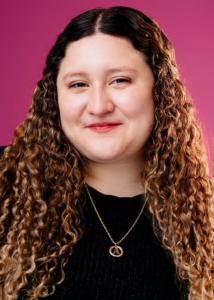 Angie Menjivar